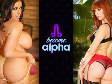 Become Alpha